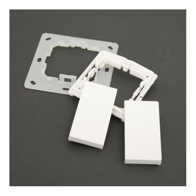 Hue Tap Lichtschalter: Mit diesem Montage-Set einfach und schnell umbauen