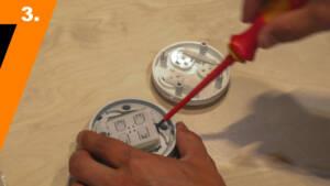 Hue Tap in Lichtschalter einbauen | Voltus Smart Home Blog
