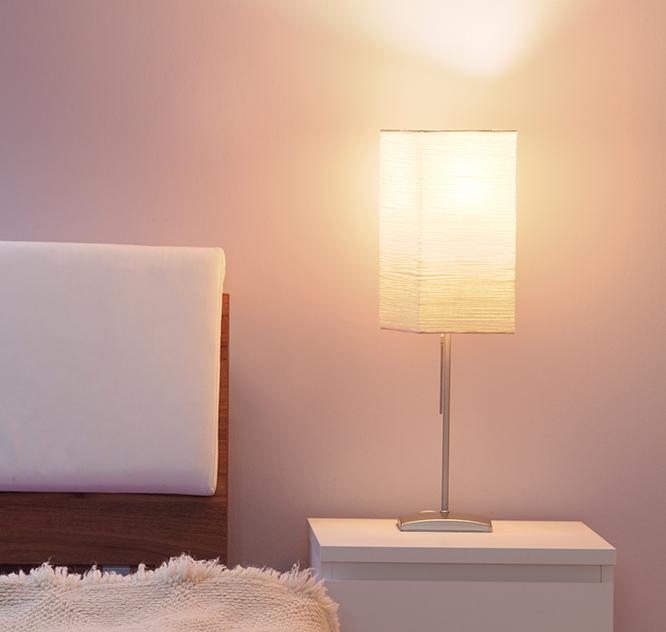 Keine Gefahr durch LEDs