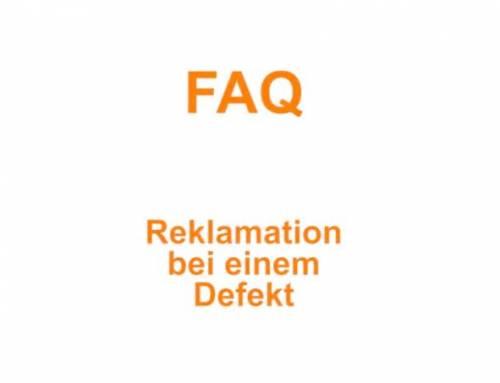 Voltus FAQ Video – Reklamation