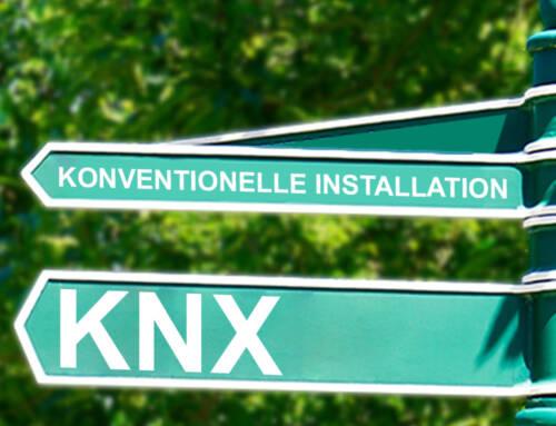 KNX oder nicht? Finde es heraus!