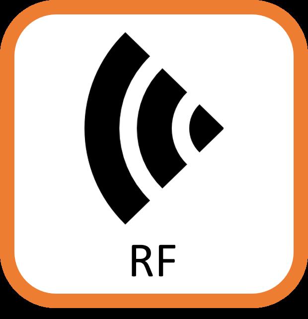 Symbol KNX RF