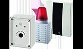 BERKER Sicherheitstechnik Alarmsystem