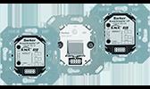 BERKER KNX Systeme Busankoppler
