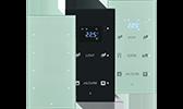 BERKER KNX Systeme Glas Sensor