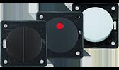 BERKER Integro Flow Schalter