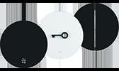 BERKER R.1 - R.3 Schalterabdeckung
