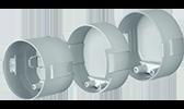 BERKER Integro Flow Schutzdose