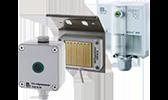 BERKER KNX Systeme Sensoren