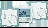 BERKER S.1_B.3_B.7 Temperaturregler