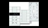 BUSCH-JAEGER Busch-Installationsbus® KNX Busch-Tenton®