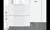 BUSCH-JAEGER Future - linear Funkcontrol