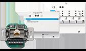 BUSCH-JAEGER Busch-Installationsbus® KNX IP-Netzwerktechnik