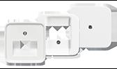 BUSCH-JAEGER Reflex SI Telefon und ISDN