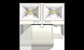 Außenleuchten Sensorleuchten LED-Strahler