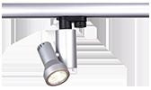 Nach Hersteller Gewerbliche Leuchten Stromschienensystem 3Phasen 230V
