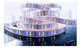 Nach Hersteller LED Stripes Flexible Stripes 4CH-6CH
