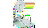Elcom 1+n Audiotechnik HAT-402 Innenstation