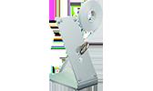 Elcom 2Draht-Technik Video/Audio ELCOM.BFT/BVF-510/540 Innenstationen