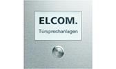 Elcom 2Draht-Technik Video/Audio ELCOM.MODESTA Türstationen