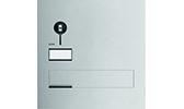 Elcom 2Draht-Technik Video/Audio ELCOM.ONE Türstationen