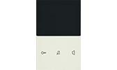 Elcom 2Draht-Technik Video/Audio ELCOM.TOUCH Innenstationen