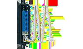 Elcom i2Audio/6Draht-Videotechnik