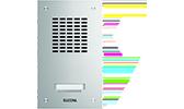 Elcom i2Audio/6Draht-Videotechnik ELCOM.ESTA Türstationen