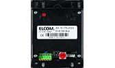 Elcom i2Audio/6Draht-Videotechnik i2Audio System-Komponenten