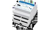 KNX / EIB Enertex Messgeräte