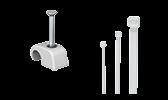 Installations-Basics Befestigungsmaterial