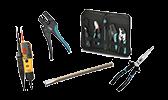 Installations-Basics Werkzeug