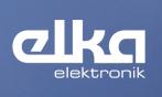 KNX / EIB Temperatursensoren ELKA