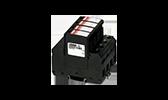 Überspannungsschutz PHOENIX Energietechnik, Ableiter Typ 1+2