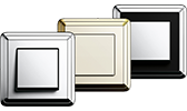 GIRA ClassiX - ClassiX Art - System 55