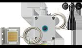 GIRA Melder und Sensoren
