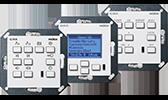 GIRA Multimedia Revox multiroom System