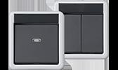 GIRA KNX-EIB Taster Busankoppler
