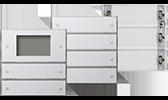 GIRA KNX-EIB Tastsensor 3