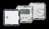 GIRA ClassiX Temperaturregler