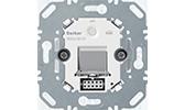 Hager KNXeasy Bediensysteme - Tastsensoren UP-Einsätze