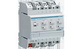 KNX / EIB KNX easy Schaltaktoren