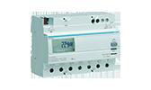 KNX / EIB KNX ETS Energiemessung