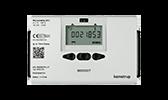 KNX / EIB KNX Zähler Klimazähler