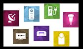 KNX / EIB Appmodule Apps