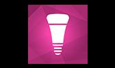 KNX / EIB Apps Licht & Schatten