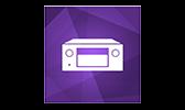 KNX / EIB Apps Multiroom-Audio