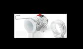 KNX / EIB Esylux Helligkeitssensoren