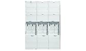 Elektromaterial Komplettfelder
