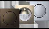 MERTEN System Design Beleuchtung